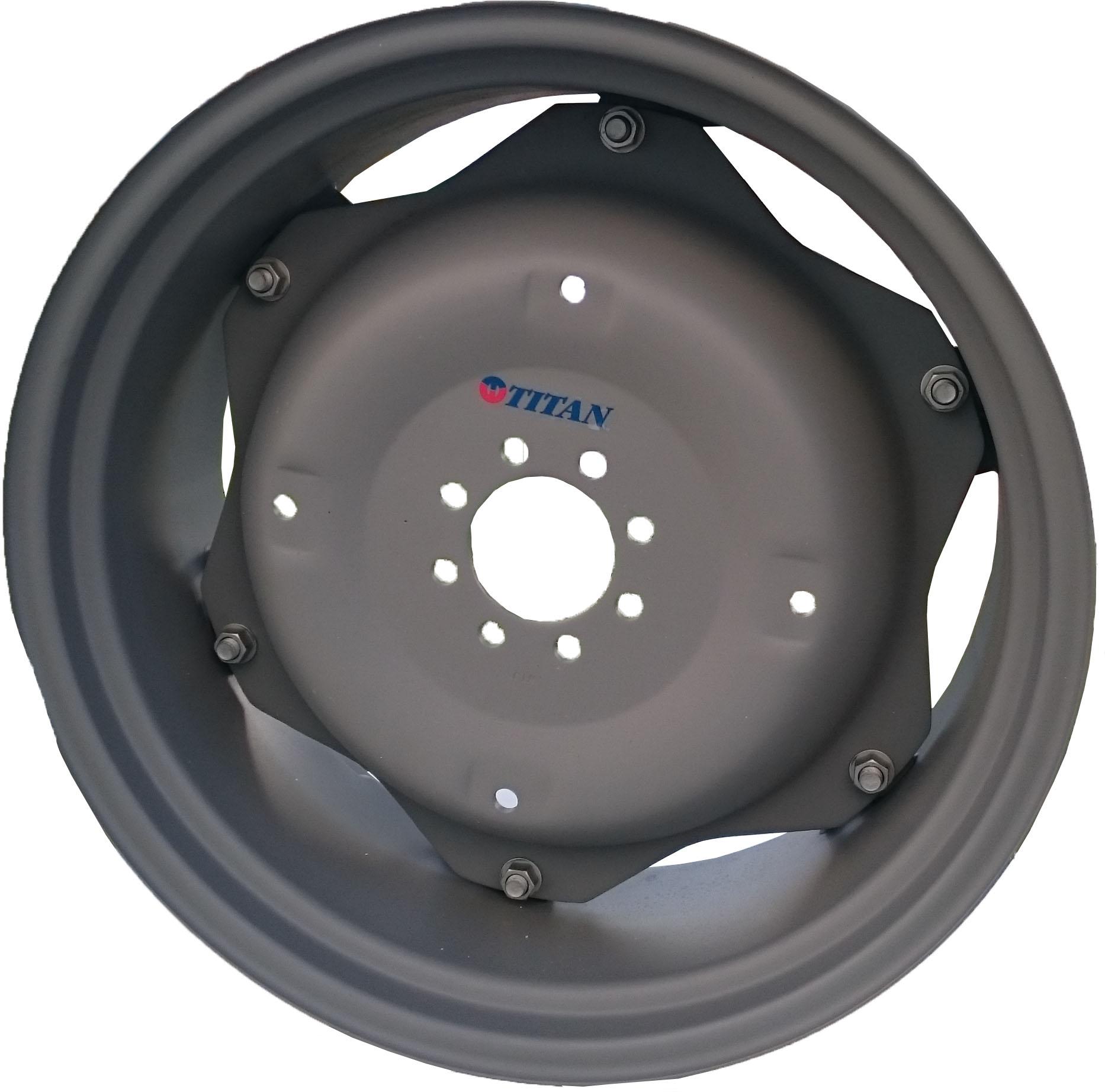 11x28 Tractor Rim : Tires type titan asia